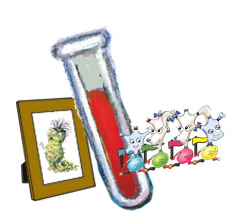 DNA Dinky Amigos Coronavirus Testing