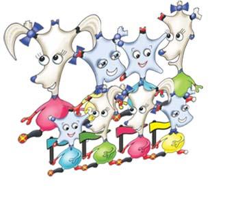 DNA Dinky Amigos PCR