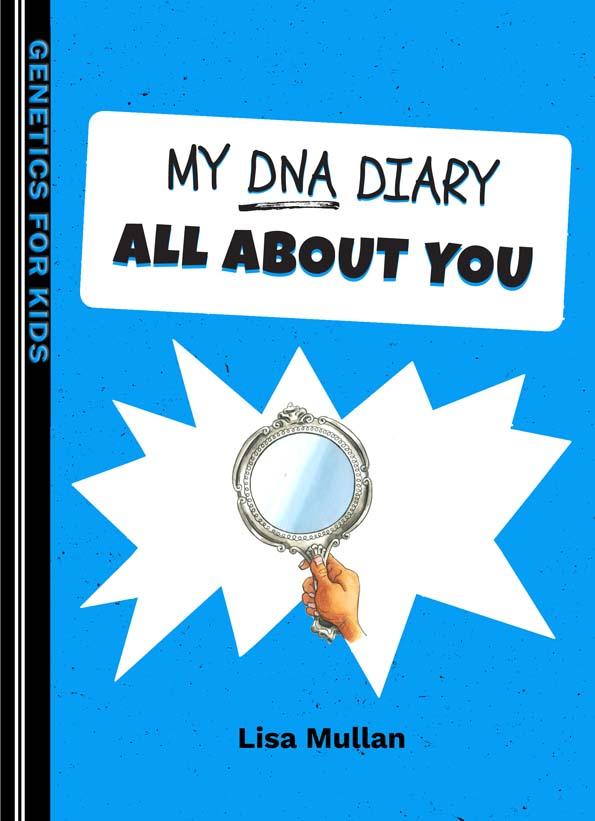 Dinky Amigos Book cover Meiosis